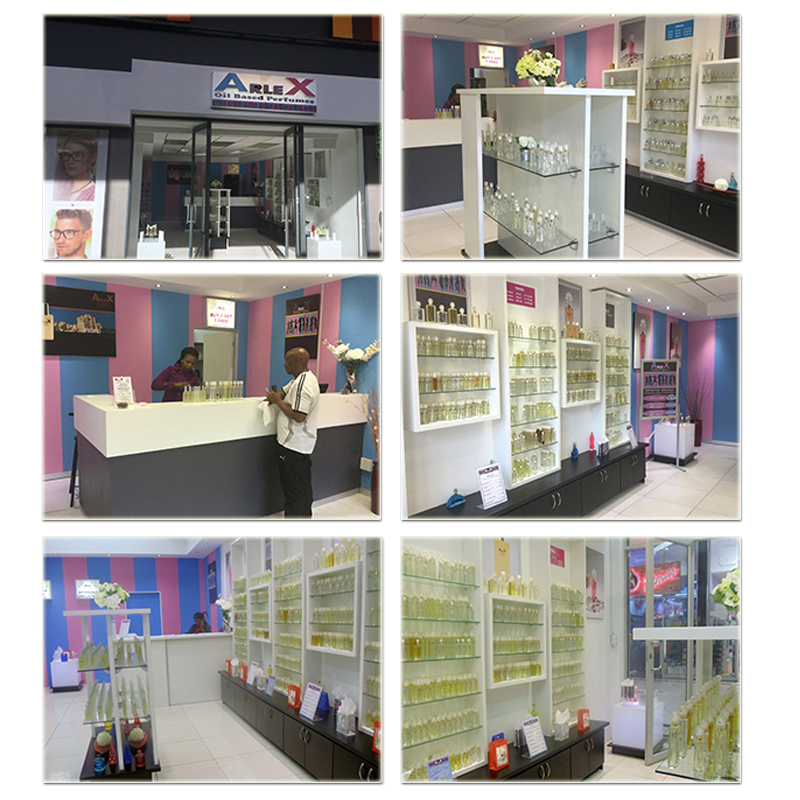 Arlex Fragrances - Southdale Mall